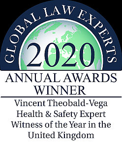 GLE 2020 Annual Awards Winner