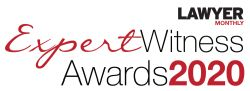 Lawyer Monthly Expert Witness Awards 2020